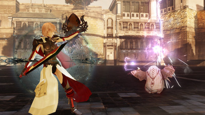 Lightning Returns: Final Fantasy XIII Screenshot - 1132617