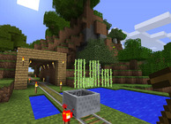 Minecraft XBLA