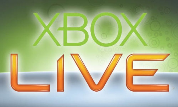 Screenshot - Xbox Live