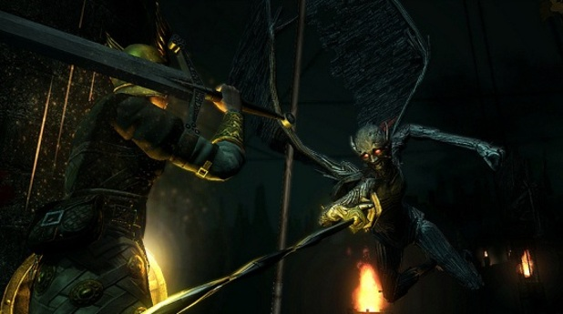 Demon&#x27;s Souls Image