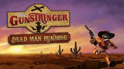 The Gunstringer Screenshot - 1132700