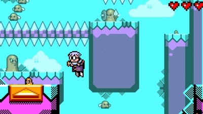 Mutant Mudds Screenshot - 1132726