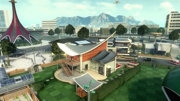 nuketown