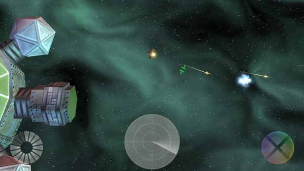Flatspace II:  Rise of the Scarrid - PN Screenshot - 1132826