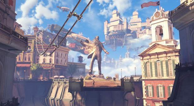 Bioshock Infinite Screenshot - 1132853