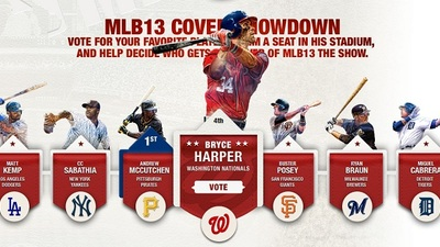 MLB 13 The Show Screenshot - 1132858