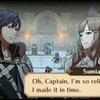 Fire Emblem: Awakening Screenshot - Fire Emblem: Awakening