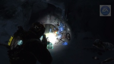 Dead Space 3 Screenshot - 1132870