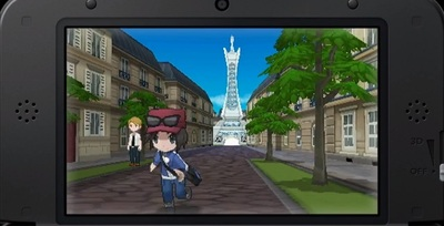 Pokémon X and Pokémon Y Screenshot - 1132961
