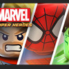 LEGO Marvel Super Heroes Screenshot - 1132972