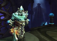 World of Warcraft Thunder King
