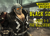 Anarchy Reigns Image