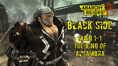 Anarchy Reigns Screenshot - 1133017