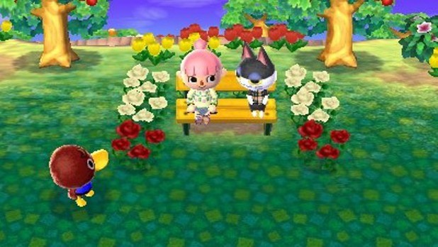 Animal Crossing: New Leaf Screenshot - 1133061