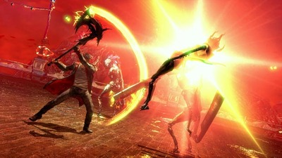 DmC Devil May Cry Screenshot - 1133102