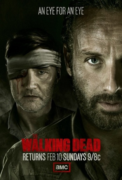 The Walking Dead (TV Show) Screenshot - 1133123