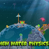 Angry Birds Space Screenshot - Angry Birds Space