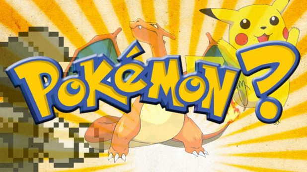 Pokémon X and Pokémon Y Image