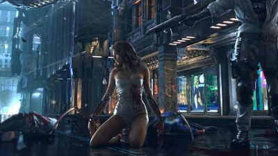 Cyberpunk 2077 Screenshot - 1133286