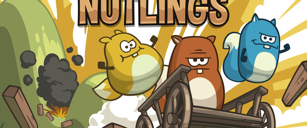 Noble Nutlings - Feature
