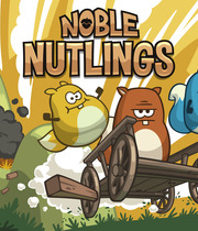Noble Nutlings Boxart