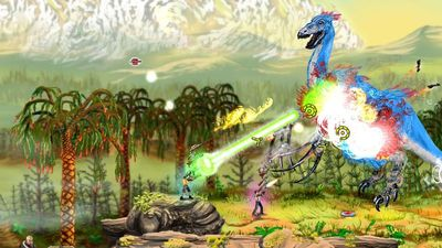 Serious Sam Double D XXL Screenshot - 1133662