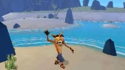 Crash Bandicoot Screenshot - 1133666