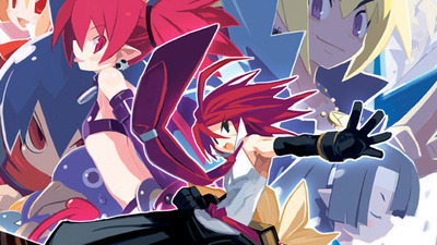 Disgaea 2: Cursed Memories Screenshot - Disgaea 2