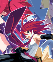 Disgaea 2: Cursed Memories Boxart
