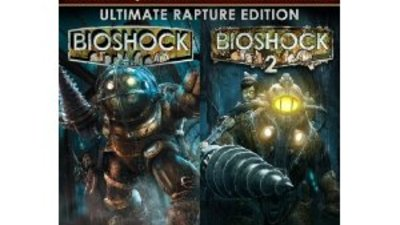 BioShock: Ultimate Rapture Edition Screenshot - 1133808