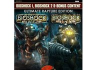 BioShock: Ultimate Rapture Edition Image