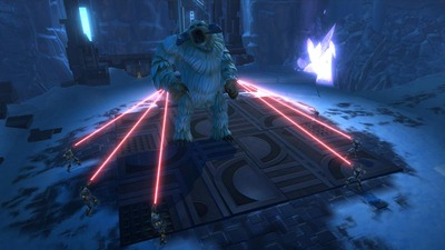 SWTOR Return of the Gree