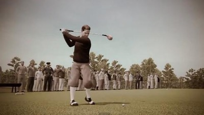 Tiger Woods PGA TOUR 14 Screenshot - 1133832