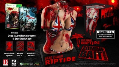 Dead Island Riptide Screenshot - 1133836