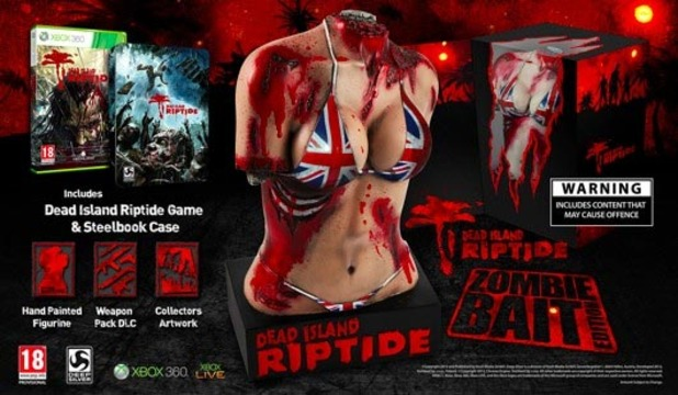 Dead Island Riptide Screenshot - 1133837