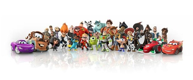 Disney Infinity - Feature