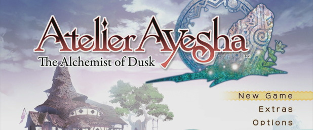 Atelier Ayesha - Feature