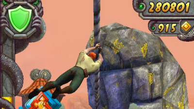 Temple Runner 2 Screenshot - Temple Run