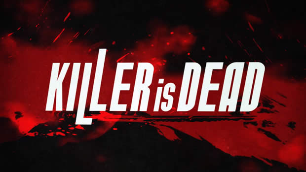 Suda 51′s Killer Is Dead Finally Gets A Trailer