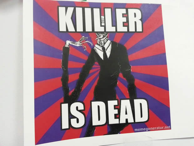 Killer is Dead pic