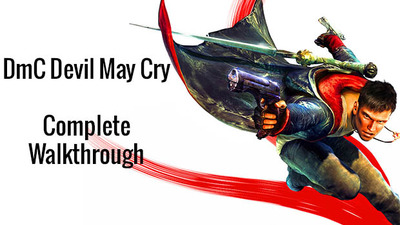 DmC Devil May Cry Screenshot - 1133956