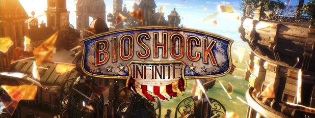 Bioshock Infinite - Feature