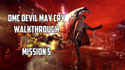 DmC Devil May Cry Screenshot - 1133976