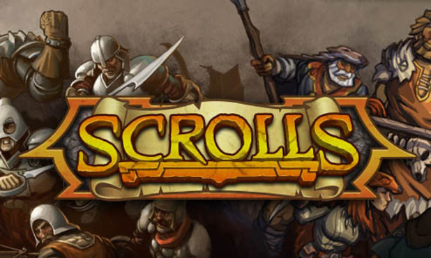 Scrolls Screenshot - 1133982