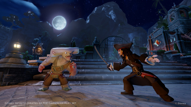 Disney Infinity Screenshot - 1134014