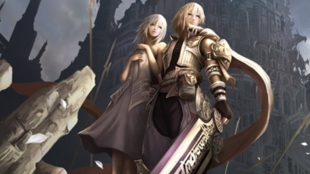 Pandora&#x27;s Tower Image