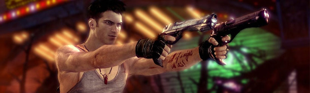 DmC Devil May Cry Screenshot - 1134139