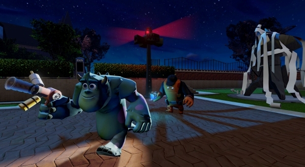 Disney Infinity - 1