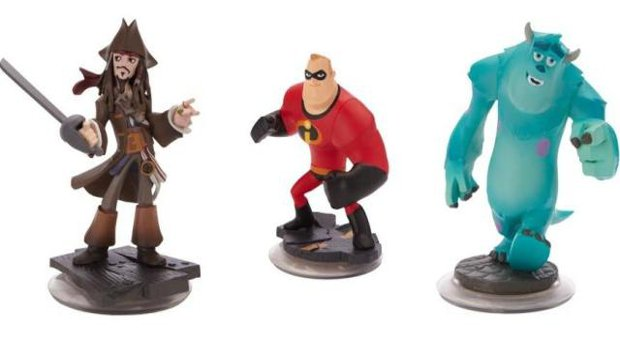 Disney Infinity - 2
