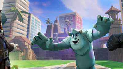 Disney Infinity Screenshot - 1134154